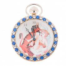 Часы Corum Bubble Hours of Love The Naughty Devil 74 mm фото