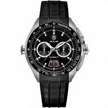 Часы Tag Heuer SLR Automatic Chronograph 47 mm фото