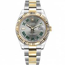 Часы Rolex Datejust II 41 mm фото