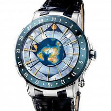 Часы Ulysse Nardin Exceptional Moonstruck Limited Edition фото