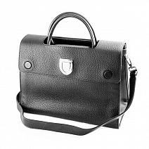 Аксессуары Dior Diorever Bullcalf Leather Bag фото
