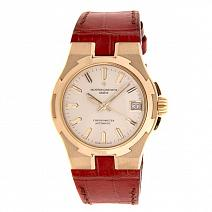 Часы Vacheron Constantin Overseas Automatic 37 mm Yellow Gold фото