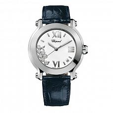Часы Chopard Happy Sport 36 mm фото