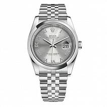 Часы Rolex Datejust 36 mm фото