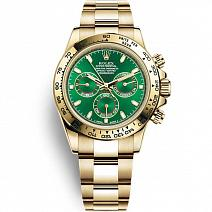Часы Rolex Cosmograph Daytona Yellow Gold фото