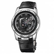 Часы Ulysse Nardin Freak Cruiser фото