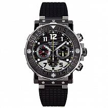 Часы Paul Picot C-TYPE Titanium Chronograph 48 mm фото