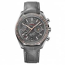 Часы Omega Speedmaster Moonwatch Co-Axial Chronograph 44.25 mm Meteorite фото