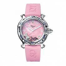 Часы Chopard Happy Sport Happy Beach фото